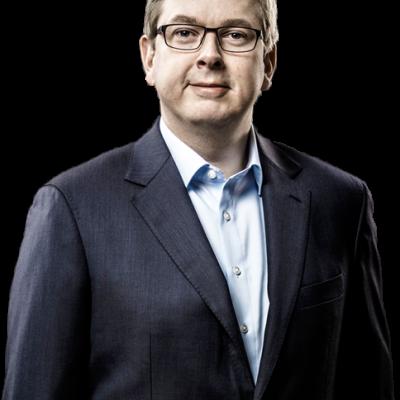 Daniel Elgert